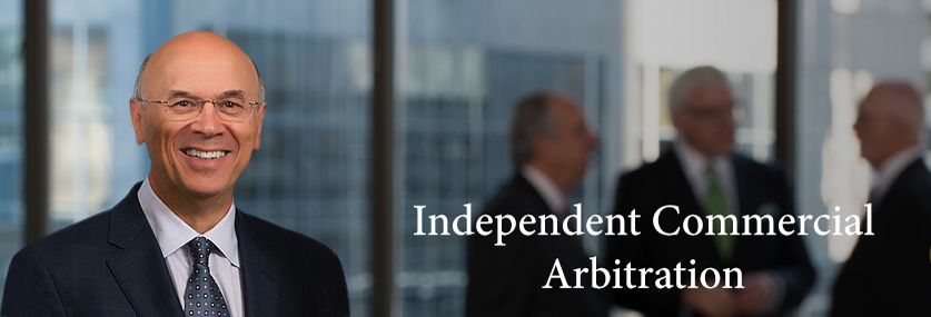 Independent Commercial Arbitration & Mediation